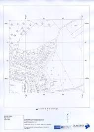 1 2 500 ordnance survey a4 sitemap location plan pdf