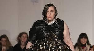 "Lena Dunham, dalla serie ""Girls"" a stilista di moda - Moda - ANSA.it"