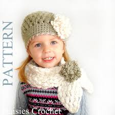 Free Crochet Hat Patterns For Toddlers Classy Free Crochet Patterns Childrens Hats Patterns Pdf Crochet Hat Scarf