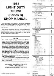 85 gmc jimmy wiring diagram 85 automotive wiring diagrams description 1985gmstorm toc gmc jimmy wiring diagram