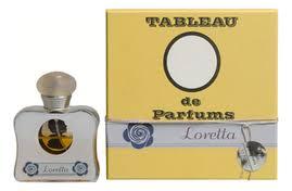 Купить Tableau De Parfums <b>Loretta</b> по низким ценам на Духи.РФ ...