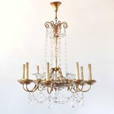 featured chandelier