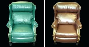 leather furniture dye home depot faux leather repair kit home depot colour changing leather chair dye