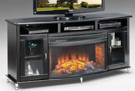 image of best fireplace tv stand menards