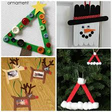 40 Creative Handprint And Footprint Crafts For Christmas Christmas Crafts For Gifts