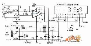 index 27 sensor circuit circuit diagram seekic com 40 125℃ digital thermometer circuit diagram