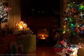 Xmas Living Room Christmas Living Room Tjihome