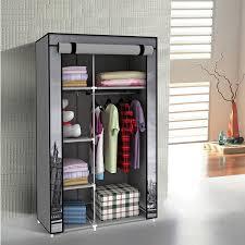 Sleek and Handy Ideas Closet Storage Organizers Closet Ideas