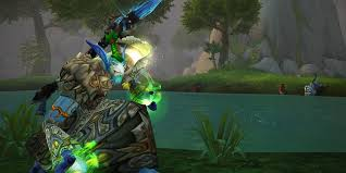 World Of Warcraft Classic Druid Leveling Guide The Killer
