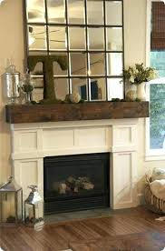 how to build a fireplace mantel best ideas on faux shelf diy for brick fireplac