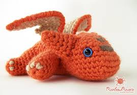 Free Amigurumi Patterns Pdf
