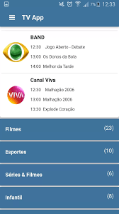A Bola Tv Online