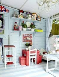 playhouse furniture ideas. vintage furnishings for kids playhouse furniture ideas o