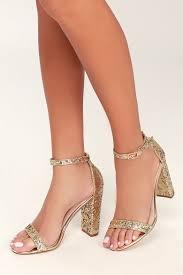 Cute <b>Chunky Heels</b>   Block <b>Heels</b> in Black, White & Nude - Lulus