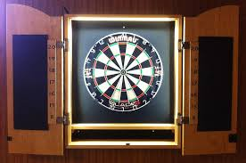 custom game piece by custom dart cabinets thanks for the photo