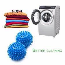 2 pcs Kullanımlık Kurutma Topları Değiştirin Çamaşır Kurutma Kumaş Topları  Sihirli Kapma Çamaşır yıkama Giysi Yumuşatıcı Çamaşır Topları Satış ~  Discounts \ Sarikamissehitleri.org