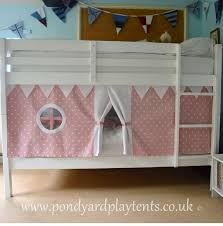 best 25 bunk bed tent ideas on bunk bed decor loft bed curtains and bunk bed fort