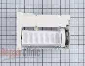 thermador ice maker.  Ice Ice Maker Assembly  Part  2691813 Mfg 00707596 Intended Thermador R