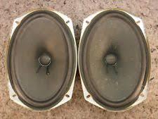 bose car speakers. 1 pair bose 6x9\ bose car speakers d