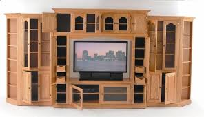 LCD TV furniture designs.