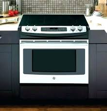 range reviews slide in gas with downdraft bosch induction canada electric r