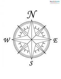 Small Picture Compass Rose Tattoos