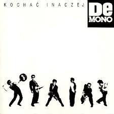 De Mono - Kochać Inaczej (CD, Album, Reissue) | Discogs