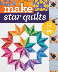 Make Star Quilts | Star quilts, Barn quilts and Quilt design & Make Star Quilts Adamdwight.com