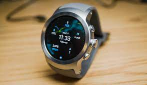 LG Watch Sport: First impressions of ...