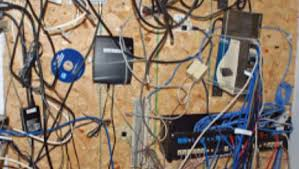 low voltage kenworthy electric inc make your life easier and your equipment run better by going from unorganized and messy to neat wiring