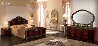 Luxor Bedroom Furniture 30 Off Luxor Bedroom Mahogany Camelgroup Italy Classic