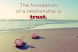 Trust In Relationships Research Methods Custom Trust In Relationships