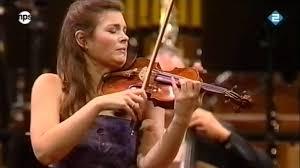 Janine Jansen - <b>Prokofiev Violin Concerto</b> No. 2 - YouTube