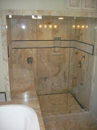 framless glass shower door and walls european corner shower frameless glass shower