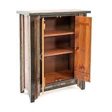 diy rustic cabinet doors. Rustic Pantry Cabinet Western Woods Reclaimed 2 Door Diy . Doors
