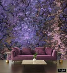 Impressive Walls Design Glamour Wallpaper Collection