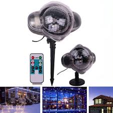 Commercial Snowfall Led Lights Stage Lighting Effect