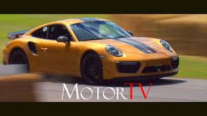 2018 porsche exclusive. unique exclusive 2018 porsche 911 turbo s exclusive series l goodwood festival of speed 2017 on porsche exclusive