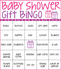 100 Baby Shower Bingo Cards Printable Party Baby BoyBaby Shower Bingo Cards Printable