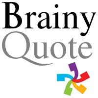 Image result for brainy quotes logo