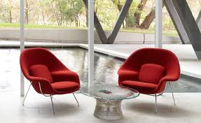 womb lounge chair  hivemoderncom