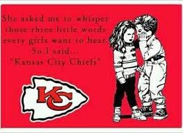 Kansas city chiefs on Pinterest | NFL, Football and Hoodie via Relatably.com