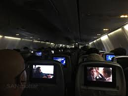 delta air lines 757 300 economy cl cabin