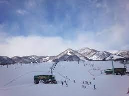 栂 池 高原 スキー 場 天気