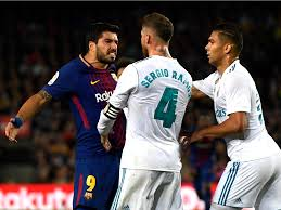 barcelona vs real madrid when el clásico starts how to watch live business insider