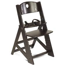 height right high chair with tray by keekaroo