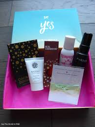 here is the june 2016 birchbox canada