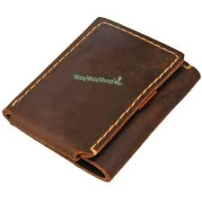 Leather Templates Men Trifold Wallet Acrylic 850 Templates Leather Craft Patterns Diy