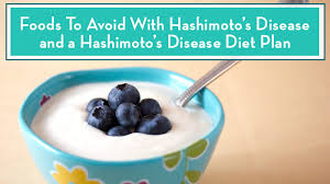 Thyroid Disease Diet Chart 6 Foods To Avoid If You Have Hashimotos Disease
