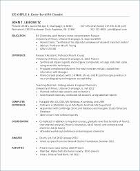 Chemical Engineer Resume Enchanting Chemical Engineering Cover Letter College Graduate Resume Example